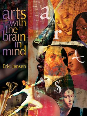cover image of Arts with the Brain in Mind