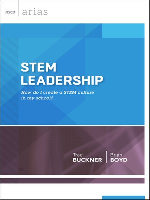 cover image of STEM Leadership