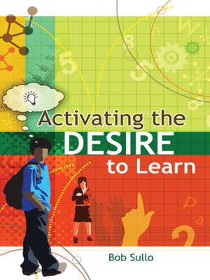 cover image of Activating the Desire to Learn
