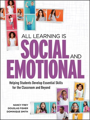 cover image of All Learning Is Social and Emotional
