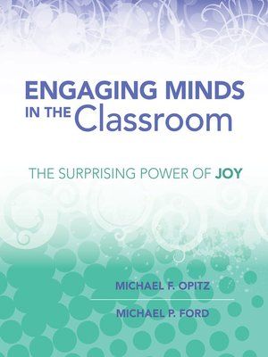 cover image of Engaging Minds in the Classroom