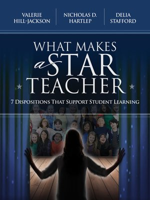 cover image of What Makes a Star Teacher