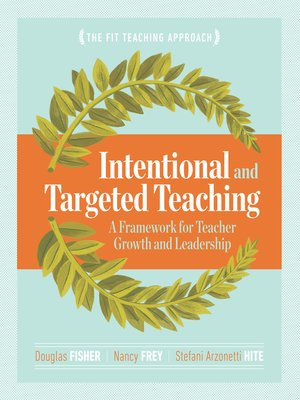 cover image of Intentional and Targeted Teaching