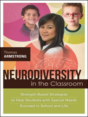 cover image of Neurodiversity in the Classroom