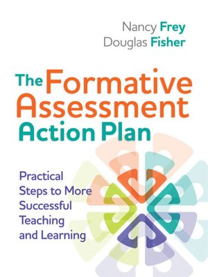 cover image of The Formative Assessment Action Plan