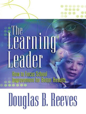 cover image of The Learning Leader
