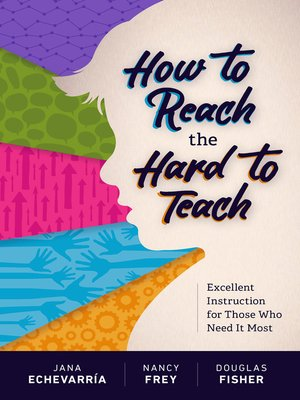 cover image of How to Reach the Hard to Teach