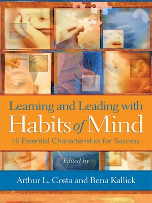 cover image of Learning and Leading with Habits of Mind