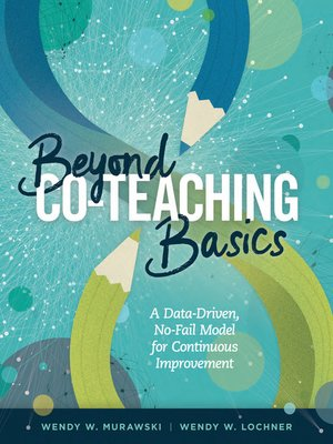 cover image of Beyond Co-Teaching Basics