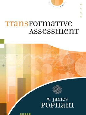 cover image of Transformative Assessment