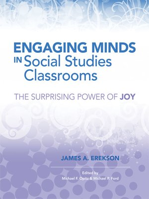 cover image of Engaging Minds in Social Studies Classrooms