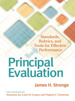 cover image of Principal Evaluation