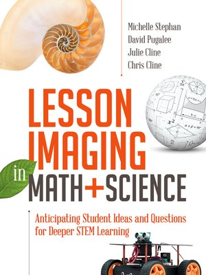 cover image of Lesson Imaging in Math and Science