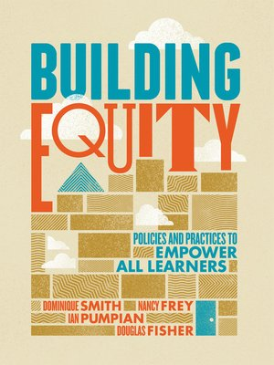 cover image of Building Equity