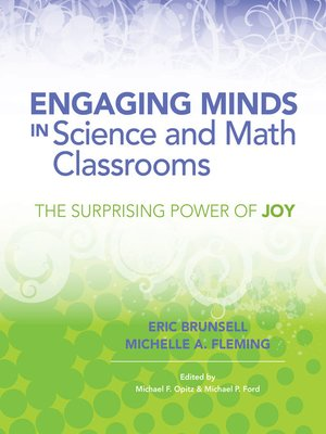 cover image of Engaging Minds in Science and Math Classrooms