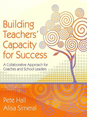 cover image of Building Teachers' Capacity for Success