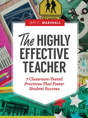 cover image of The Highly Effective Teacher