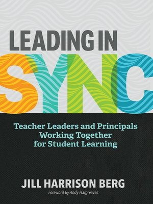 cover image of Leading in Sync