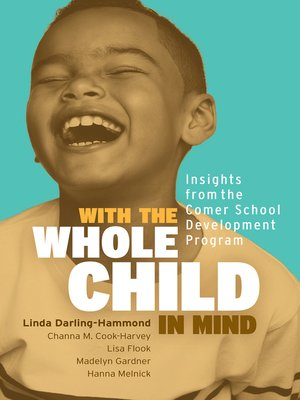cover image of With the Whole Child in Mind