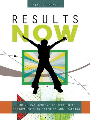 cover image of Results Now