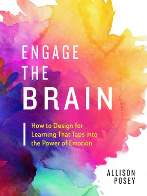 cover image of Engage the Brain