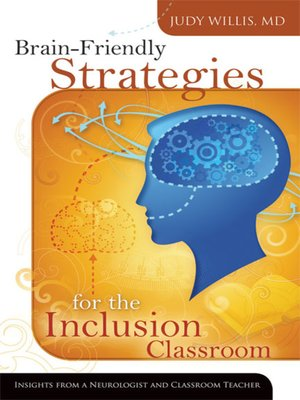 cover image of Brain-Friendly Strategies for the Inclusion Classroom