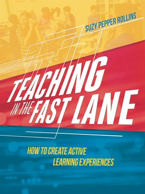 cover image of Teaching in the Fast Lane