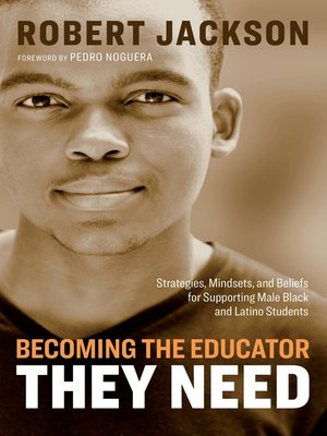 cover image of Becoming the Educator They Need