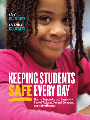 cover image of Keeping Students Safe Every Day