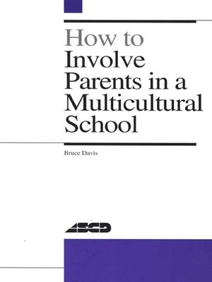 cover image of How to Involve Parents in a Multicultural School