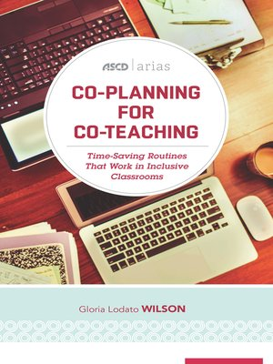 cover image of Co-Planning for Co-Teaching