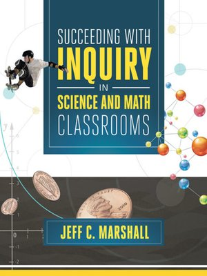 cover image of Succeeding with Inquiry in Science and Math Classroom