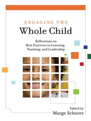 cover image of Engaging the Whole Child