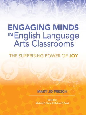 cover image of Engaging Minds in English Language Arts Classrooms