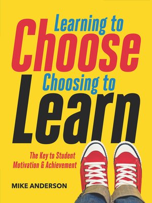 cover image of Learning to Choose, Choosing to Learn