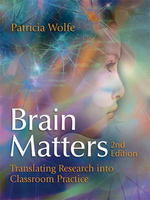cover image of Brain Matters