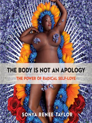 cover image of The Body Is Not an Apology