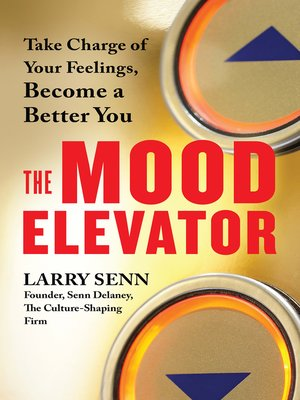 cover image of The Mood Elevator