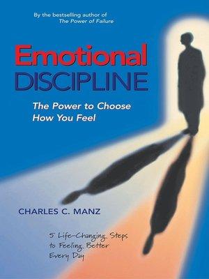 Emotional Discipline by Charles Manz · OverDrive (Rakuten