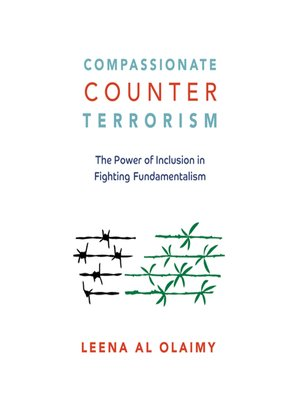 cover image of Compassionate Counterterrorism
