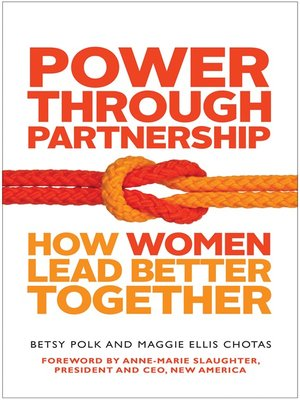 cover image of Power Through Partnership
