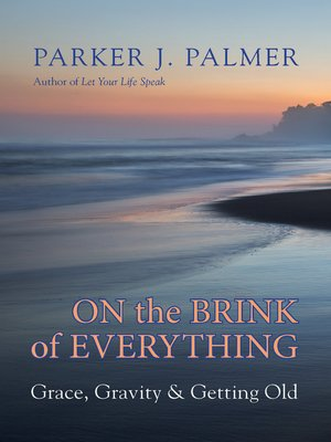 cover image of On the Brink of Everything