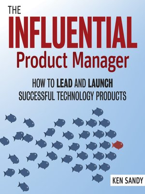 cover image of The Influential Product Manager