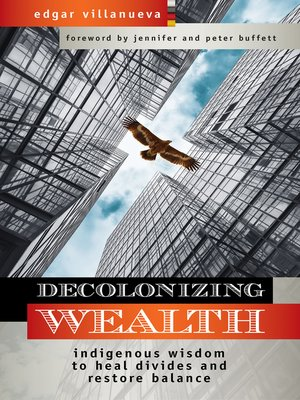 cover image of Decolonizing Wealth