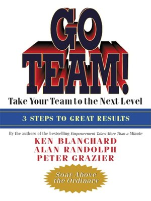 cover image of Go Team!