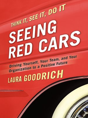 cover image of Seeing Red Cars