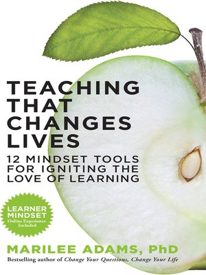 cover image of Teaching That Changes Lives