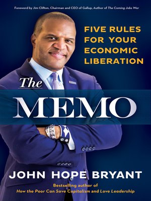 cover image of The Memo