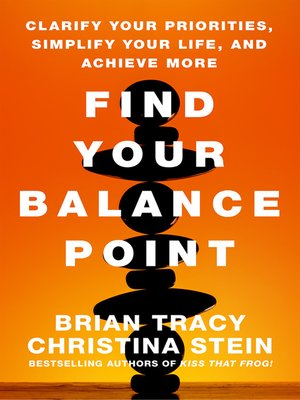 cover image of Find Your Balance Point