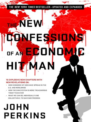 cover image of The New Confessions of an Economic Hit Man